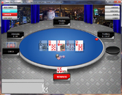 PayNoRake Poker No Limit Texas Holdem Table