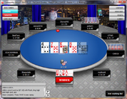PayNoRake Poker Pot Limit Omaha Table