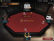BestPoker All In or Fold Table