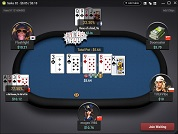 BestPoker Pot Limit Omaha All In