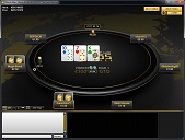 Planetwin365 Poker No Limit Texas Holdem Table