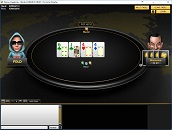 PlanetWin365.IT Pot Limit Omaha Heads Up Table