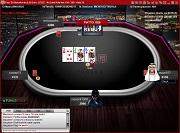 Peoples Poker Multi Table Tournament