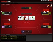 Bodog Poker Holdem River Showdown