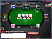 betmost_poker_cash_table