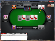betmost_poker_SNG_table_image