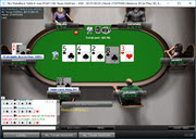 Poker Mira No Limit Texas Holdem Short Handed Table