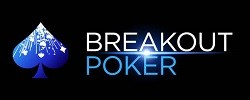 New BreakOut Poker Rakeback Deal and Review at GG Network