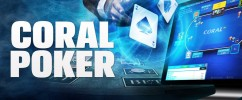 Best iPoker Deal - Up to 125% rakeback at Coral Poker