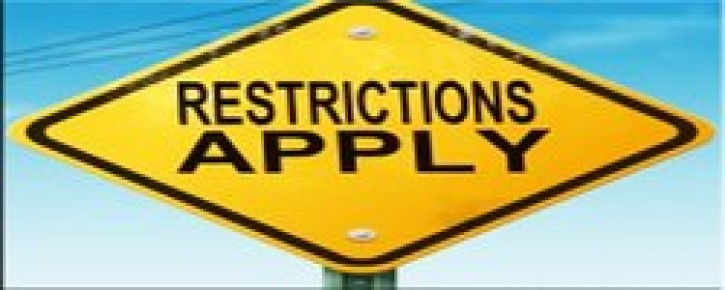 iPoker Country Restrictions