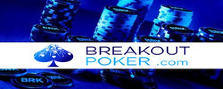 BreakOut Poker Merges With GGPoker During Winter Holidays