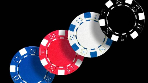 Standard Poker Chip Values