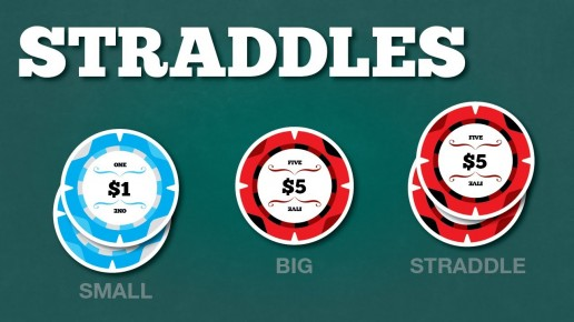 Straddle Poker Games