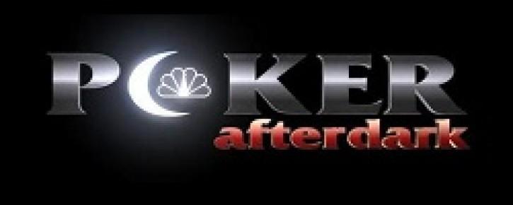 Poker After Dark - Presentation and Spectacular Scenes