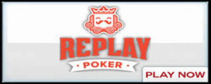 All You Need To Know About Replay Poker