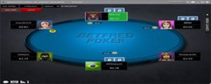 Weighted Contributed Based Rakeback Deal on iPoker