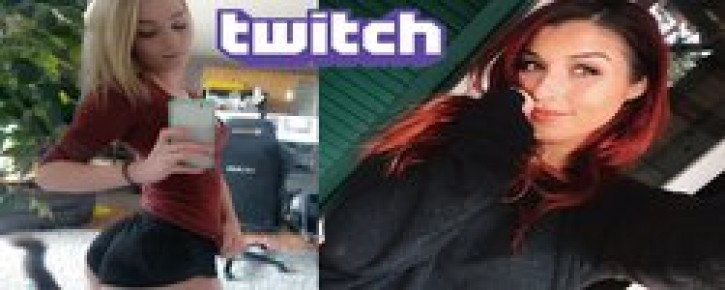 The Hottest Twitch Streamers