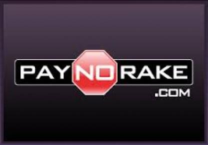 PayNoRake's unique rakeback system