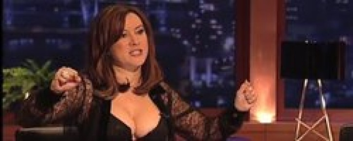 Jennifer Tilly Net Worth in 2019 - The numbers will shock you