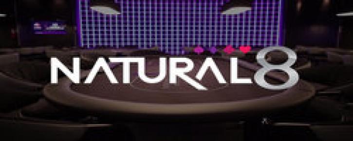 Natural8 - 5% rakeback boost on GGNetwork starting October