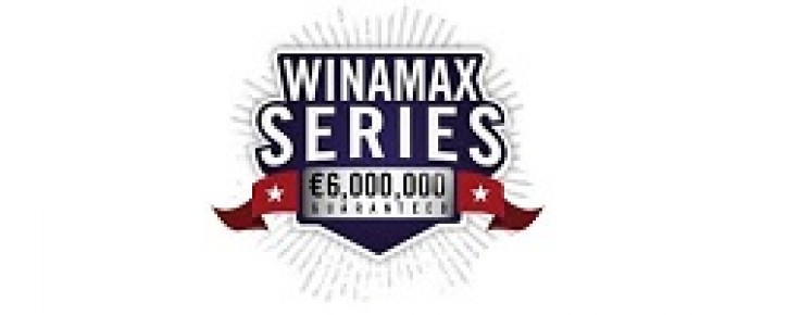 Winamax Series 2018: Huge MTT GTD Prizes For French Poker Players