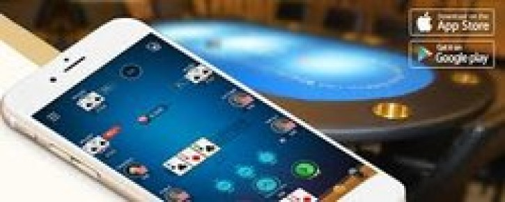 New Chinese Poker Apps: PokerMaster, PokerLords and PPPoker