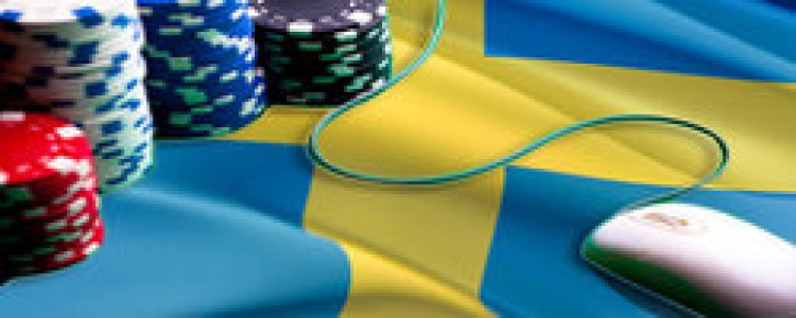 GG Poker Skin Gets Licensed For Swedish Poker Players