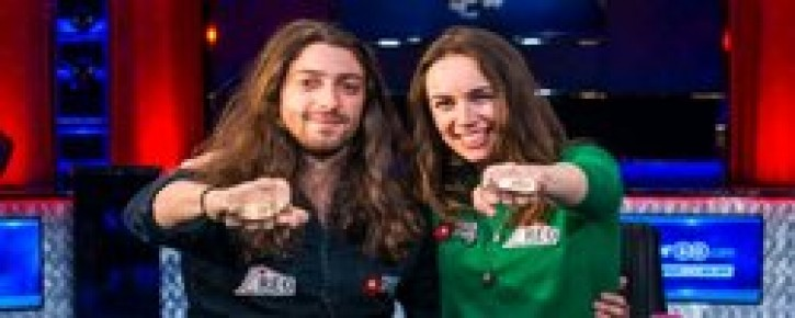 Liv Boeree and Igor Kurganov: From Poker Team to Life Couple