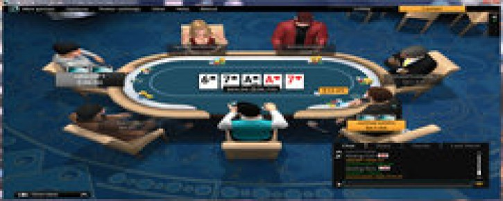 PKR moves to Microgaming Poker Network