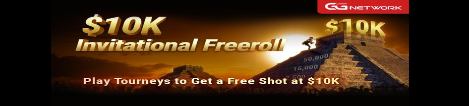 BESTPOKER $10,000 FREEROLLS FOR THE SUNDAYS