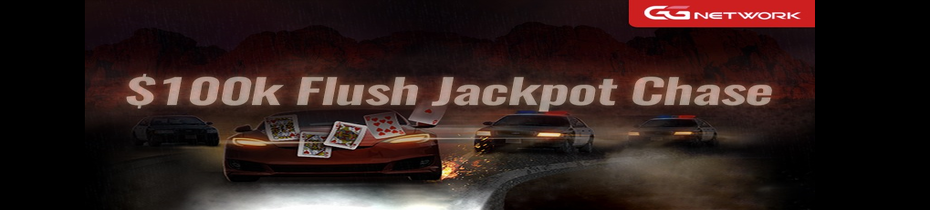 BESTPOKER $100,000 JULY FLUSH JACKPOT CHASE