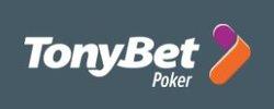 TonyBet-Poker