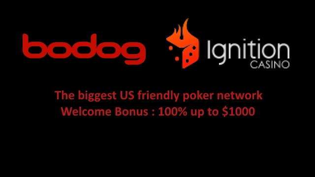 Contact us to join Bodog - Very soft games!