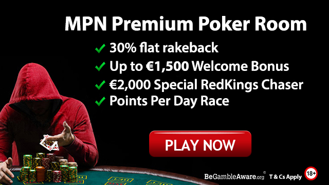 Get the best available rakeback deal for Microgaming Poker Network